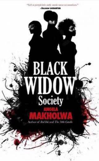 Black Widow Society