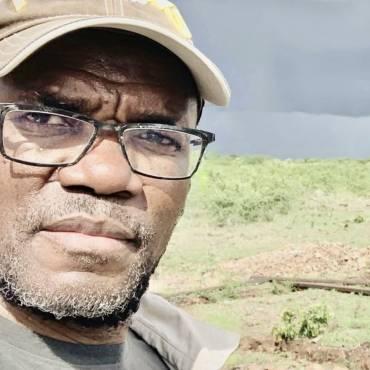 Dr. Khanyiso Mguni