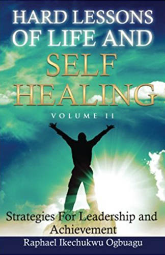 Hard Lessons of Life&self Healing