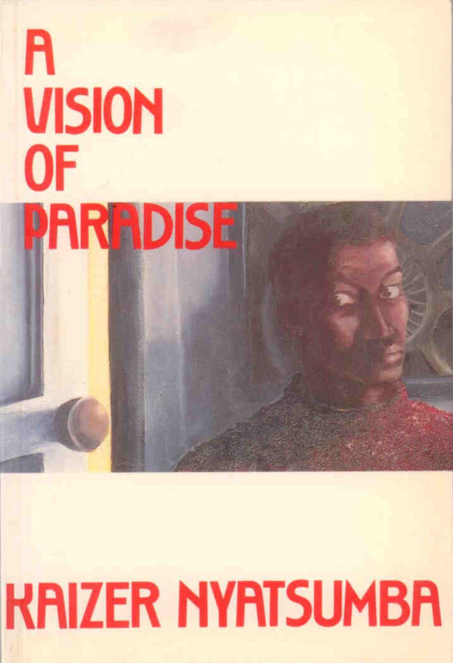A vision of paradise