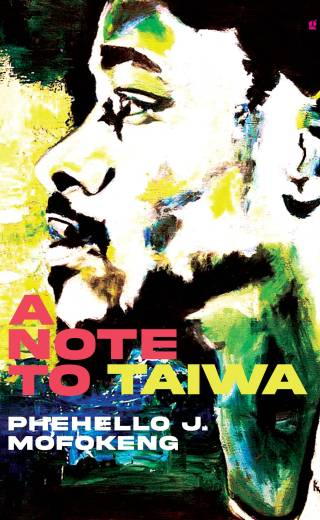 A Note to Taiwa: Reflective Essay on the Music of Moses Molelekwa